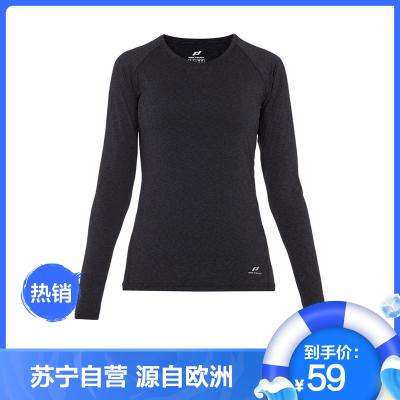 PRO TOUCH專業健身品牌源自歐洲新款Rylunga II wms女子跑步訓練健身休閑運動速干長袖T恤266815