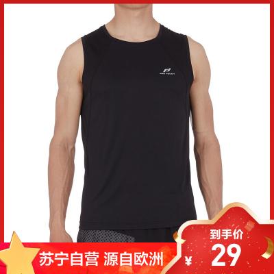 PRO TOUCH專業健身品牌源自歐洲新款 Ikaros II ux 男子跑步健身休閑運動速干背心 266872-050