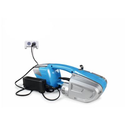 手提式電動打包機 JD13/16 塑鋼帶 全自動捆扎機全熱熔免扣式捆扎機PP帶 電動打包機