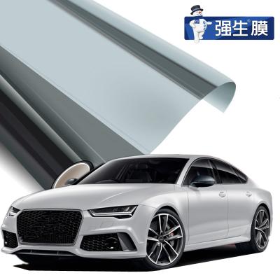 強生 汽車貼膜 玻璃防爆膜 隔熱膜 車膜 汽車膜 太陽膜 狄希斯系列前擋 全國包施工 汽車用品
