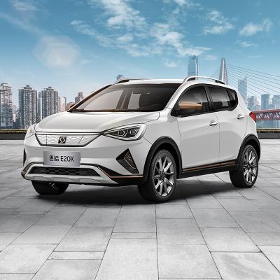 【訂金】江淮大眾思皓E20X型新能源汽車 電動SUV型汽車 心聲版
