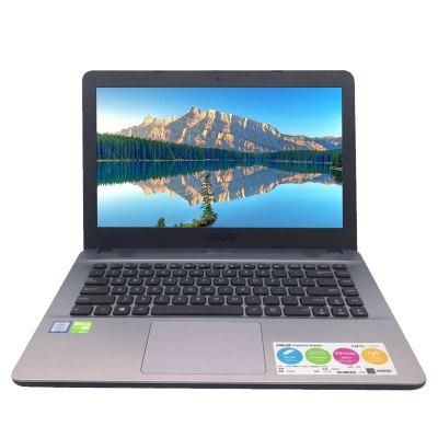 【二手9新】华硕/ASUS 二手笔记本电脑14英寸高端商务办公本i5-7200U 8G 240GB固态 2G独显