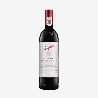 奔富 Bin407干紅葡萄酒750ml