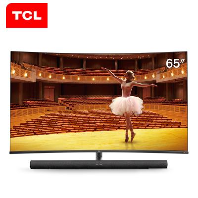TCL телевизор 65C7