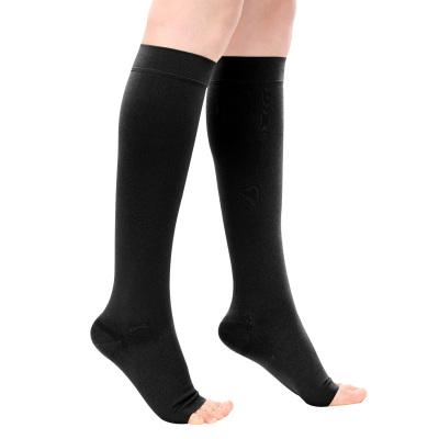 美腿】可孚静脉曲张袜医用女医用弹力袜静脉曲张女男中老年护士筋脉小腿袜二级肤色M码护具(器械)Cofoe