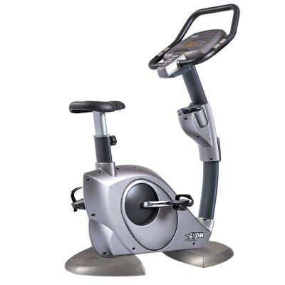 WNQ万年青 商用立式健身车室内健身车磁控静音脚踏车商用健身器材 F1-8318LB