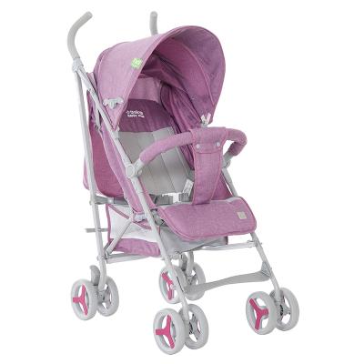 HD小龍哈彼嬰幼兒四輪推車可坐可躺可折疊0-3歲輕便型好孩子LD289