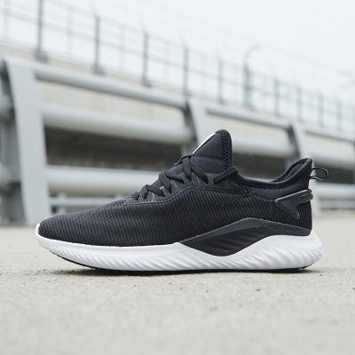 361°男鞋運動鞋春夏季新款網鞋官方正品網面黑色跑鞋男士跑步鞋子