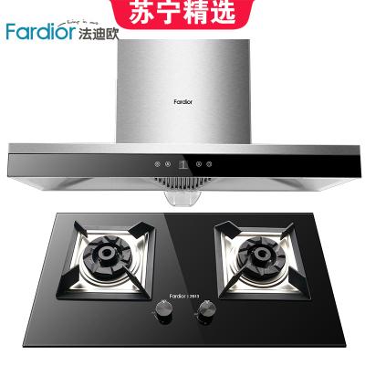 Fardior брэндийн гал тогооны цахилгаан ком E9004+2B13(хийн)