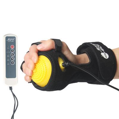 康伊家電動按摩理療熱敷球中風偏癱手部障礙康復訓練器材器械分指被動手指關節按摩器