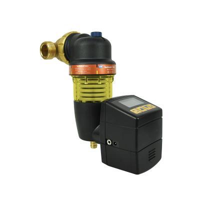 (SYR)漢斯希爾凈水器 萬向前置過濾器 德國進口家用自來水凈水器 自動反沖洗濾水器 貨號WS-2314-20-019