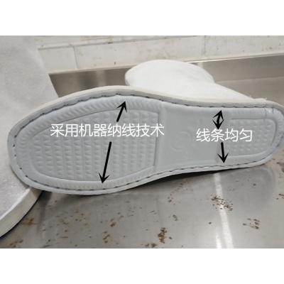 古裝靴子古代布靴子古風COS漢服戲曲錦衣衛武俠男女中式官靴兵靴
