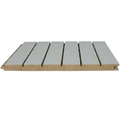 木質吸音板墻面裝飾材料陶鋁隔音板木穿孔自粘幼兒園實木ktv板  陶鋁吸音板 型號11