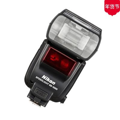 尼康(Nikon)SB-5000 闪光灯 单反相机专用闪光灯