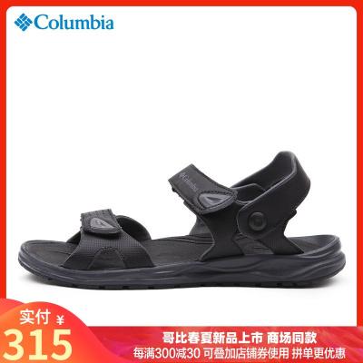 哥倫比亞城市戶外旅行男鞋涉水溯溪沙灘涼鞋BM1032