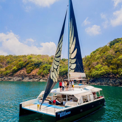 【定金】深圳Barcelona55尺游艇帆船移動的海上城堡