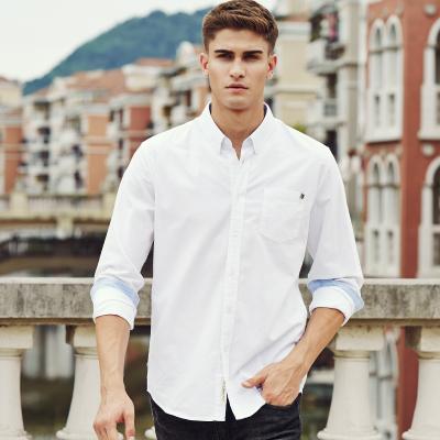 Эрэгтэй сорочкан цамц size M цагаан 666211