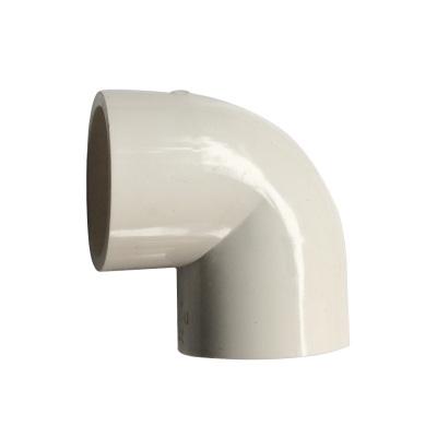 帮客材配 安居士 PVC弯头(白色)φ25 整件销售 750个一件