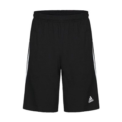 阿迪达斯(adidas)秋季新款男士短裤舒适透气DM3124