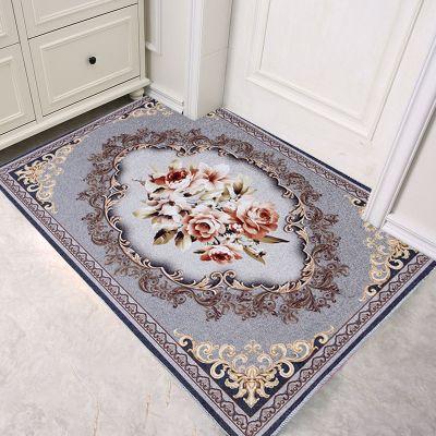 弗星地毯墊口地墊床邊地毯客廳腳墊衛生間地墊防滑進墊家用
