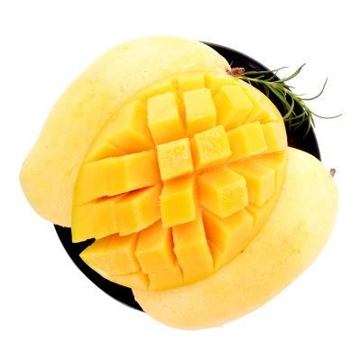 【越南进口】高乐蜜芒果 5斤装 单果200g以上 现摘当季孕妇水果时令新鲜甜水果 非凯特台农芒果