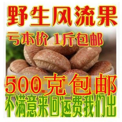 材广西特产果 野生子 /天竺粒500克批 发
