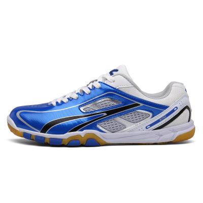 乒乓球鞋訓練鞋成人男女兒童青少年學生比賽防滑運動鞋