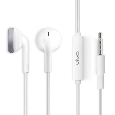 【vivo原装】耳机正品手机耳塞X21X20X7X9X6plusvivoy67y66