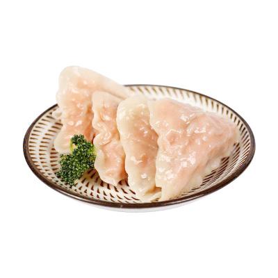 漁鼎鮮燕餃250g豆撈海底撈關東煮食材火鍋丸子速凍餃子