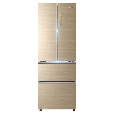 海爾統帥洗衣機 @G1012HB76S+海爾冰箱BCD-329WDVL