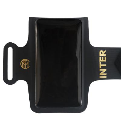 國際米蘭INTER ALL'APERTA戶外跑步運動手機臂包