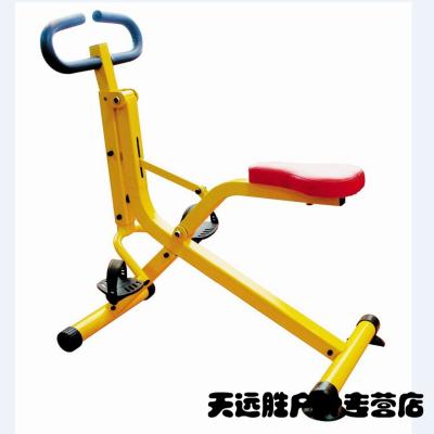 苏宁放心购儿童幼儿园感统训练器材漫步机骑马机划船器举重器跑步聚兴新款