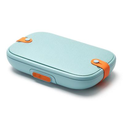 TANOTS/塔羅仕 內衣褲消毒機家用小型折疊烘干盒便攜式紫外線殺菌 消毒機