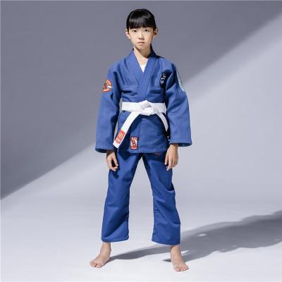 BEYOND巴西柔術道服運動戰無雙防磨衣兒童比賽訓練修身款 BJJ道服