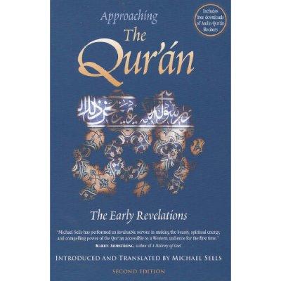 Approaching the Qur'an 英文原版