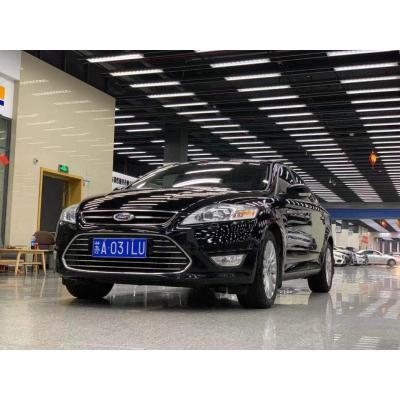 蒙迪欧-致胜2011款 蒙迪欧-致胜 2.0T GTDi200 豪华型