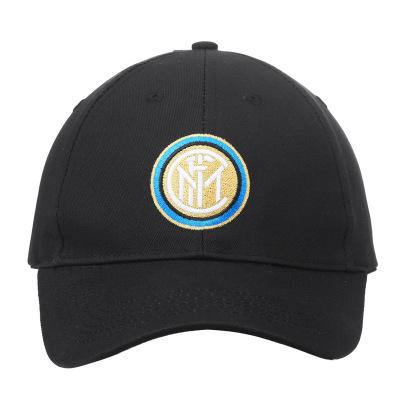 国际米兰俱乐部2019年夏季新品官方棒球帽