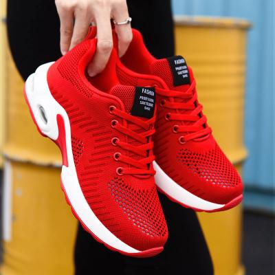 楊麗萍廣場舞鞋曳步舞蹈鞋跳鞋2020新款軟底紅色鬼步舞專用鞋