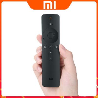 小米藍牙語音遙控器 單機原裝遙控器小米盒子電視遙控器紅外藍牙語音觸控遙控