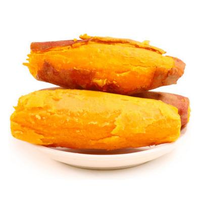 【健康美味粗糧】農家紅薯地瓜 2.5斤 中小果  新鮮蔬菜 生鮮 陳小四水果 其他