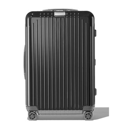 【直營】RIMOWA日默瓦Essential Lite系列聚碳酸酯PC拉桿箱行李箱旅行箱登機箱 萬向輪 萬向輪拉桿箱
