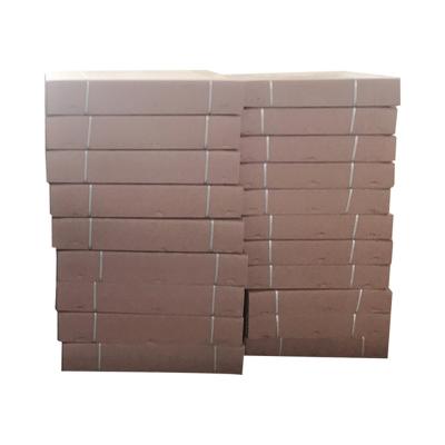 商竹定做包装箱 物流快递通用包装纸箱 服装三层五层瓦楞折叠纸箱