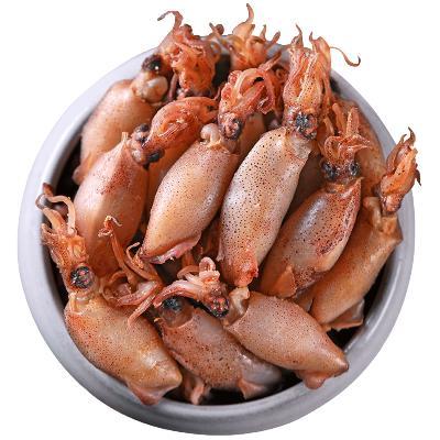 哈皮猴魷魚干500g海兔干海鮮水產干貨烏賊干魷魚仔非即食