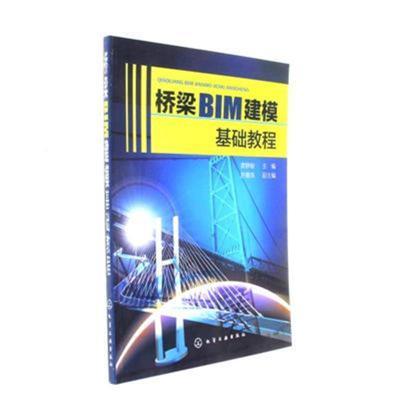 橋梁BIM建模基礎教程