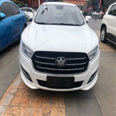 奔騰B50 2016款 1.4T 自動運動尊貴型(定金銷售)