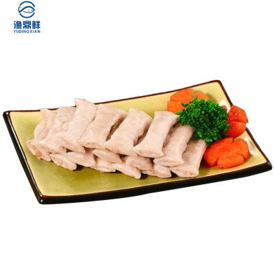【第二份半价】渔鼎鲜燕饺250g豆捞海底捞关东煮食材火锅丸子速冻饺子