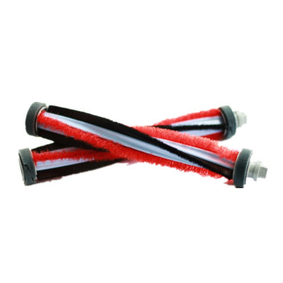 【買二贈一】適用于海爾ZL1205C/ZL1106G惠而浦WVC-LI380Y手持無線吸塵器滾刷毛刷刷頭配件原裝
