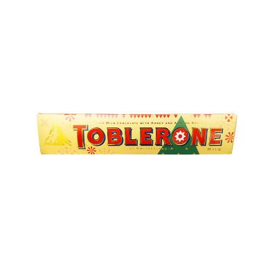 三角TOBLERONE牛奶巧克力360G 進口糖巧 巧克力 瑞士三角