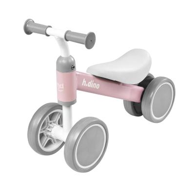 小龍哈彼(Happy Dino)兒童平衡車滑行溜溜車 LZW600