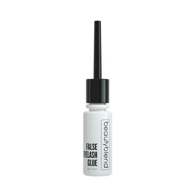 BLD貝覽得雙眼皮膠水 乳白隱形膠水 假睫毛膠水 定型膠水10ml 液體
